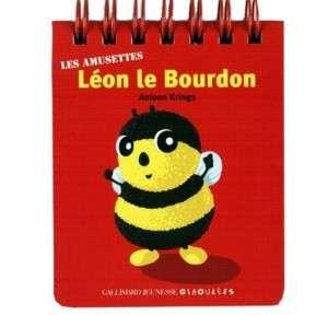 Chronique naturelle et hypersensibilité Leon_bourdon-300x288