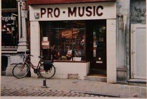 Musique pro