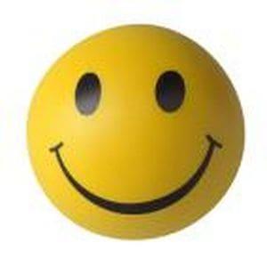 smiley sourire