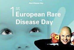 Journée européenne des maladies rares