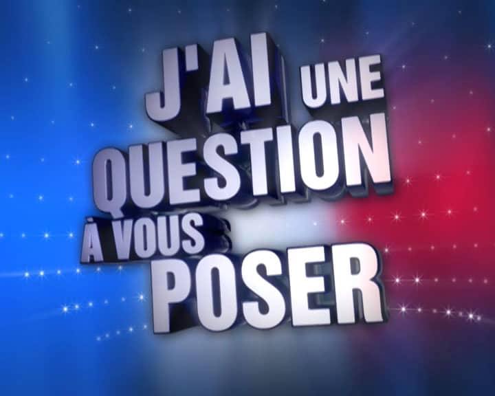Question réponse