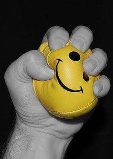 Anxiété généralisée et stress chronique