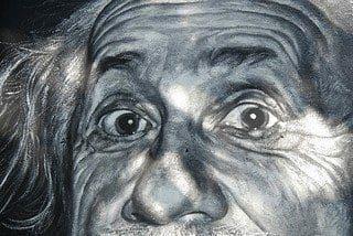 Einstein, un surdoué qui n'avait ni acouphène ni hyperacousie ?
