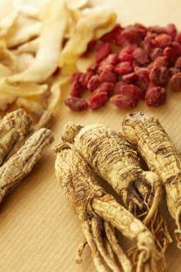 traitement médecine chinoise acouphène