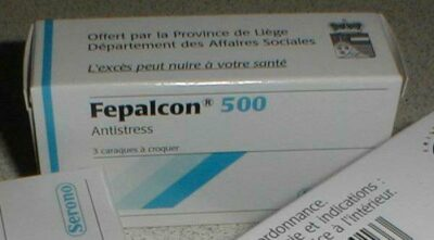 fepalcon antistress