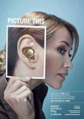 world tinnitus day
