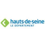 Logo du groupe 92 – Hauts-de-Seine – Nanterre