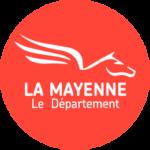 Logo du groupe 53 – Mayenne – Laval