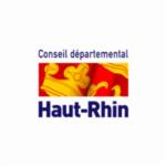 Logo du groupe 68 – Haut-Rhin – Colmar