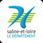 Logo du groupe 71 – Saône-et-Loire – Mâcon